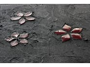 Glass mosaic COROLLE - VETROVIVO