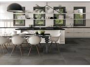 Porcelain stoneware wall/floor tiles COTTOCEMENTO - Saime Ceramiche