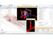 Fire-fighting system design CPI win® IMPIANTI - Edilizia Namirial - Microsoftware - BM Sistemi
