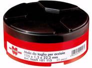 Cutting Disc Cutting disc for steel - Würth