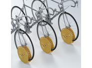 Steel Bicycle rack CYCLE - CITYSì