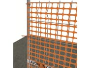 Fascetta stringicavo in plastica FASCETTE 200 ARANCIO - TENAX
