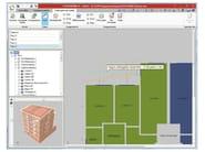 Certificazione energetica (L.10 91, DLgs 311 06) CERTIFICAZIONE ENERGETICA BIM - ATH ITALIA - Divisione software