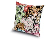 Fabric cushion SUOMI | Cushion - MissoniHome