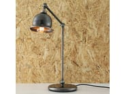 Dale Industrial Table Lamp
