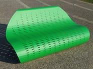 Steel Bench DALI' - LAB23 Gibillero Design Collection