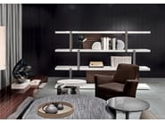 Bookcase DALTON - Minotti