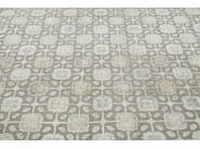 Handmade rug DARYA SOFT GRAY - Jaipur Rugs