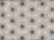 Glass-fibre textile with floral pattern DE-19 - MOMENTI di Bagnai Matteo