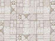 Motif glass-fibre textile DE-33 - MOMENTI di Bagnai Matteo