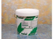 Smoothing compound DECORBASE - NAICI ITALIA