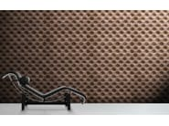 Cork sound insulation panel DECORK - TECNOSUGHERI