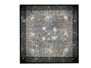 Halogen crystal pendant lamp DEEP SKY | Crystal pendant lamp - Manooi