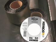 Fixing tape and adhesive DELTA® - BAND - DÖRKEN ITALIA