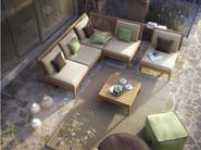 Handmade rectangular outdoor rugs DESERT | Rug - Atmosphera