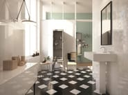 White-paste wall/floor tiles DIFFERENT - Ceramiche Marca Corona