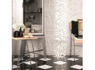 White-paste mosaic DIFFERENT | Mosaic - Ceramiche Marca Corona
