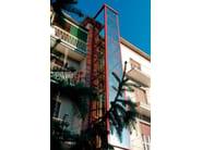 Lift DISCOVERY - GRUPPO MILLEPIANI