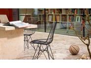 Metal chair DKR-2 - Vitra