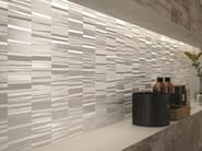 Mosaico Dynamic White Glossy