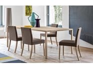 Fabric chair DOLCEVITA LOW - Calligaris