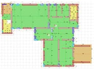 Masonry and mixed construction calculation DOMUS WALL - INTERSTUDIO