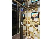 House lift DOMUSLIFT LEATHER   House lift - IGV GROUP