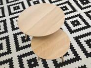 Oak coffee table DRADE - kommod