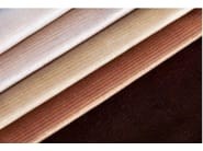 Solid-color velvet fabric DRALON - FRIGERIO MILANO DESIGN