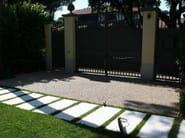 Drenatech® - Abitazione privata Forte dei Marmi