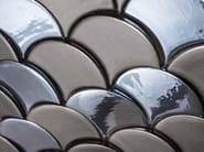 Ceramic mosaic E-MOTION - AREZIA
