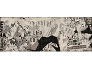Fiberglass textile wallpaper EB-01 - MOMENTI di Bagnai Matteo
