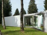 Thermal break window EBE 65 | Porte e Finestre - SECCO SISTEMI