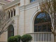 Serramenti in Corten, Ottone, Inox, Acciaio EBE Style | Porte e Finestre - SECCO SISTEMI