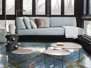 Coffee table for living room ECLIPSE | Coffee table for living room - STUA