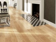 Wooden flooring EDEN - L'Antic Colonial