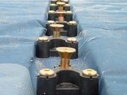 Floor slab connector EFG POWER SYSTEM V - HECO ITALIA EFG
