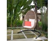 Garden hanging chair EGG | Garden hanging chair - 7OCEANS DESIGNS