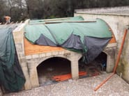 Liquid waterproofing membrane ELASTIFLEX - Berner Italia