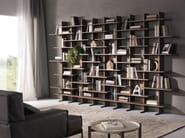 Libreria a giorno modulare ELISABETH - Pacini & Cappellini