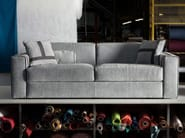 Fabric sofa bed ELLINGTON - Milano Bedding