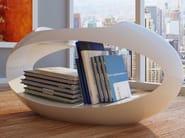 Storage Adamantx® bench ELLIX - ZAD ITALY