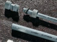 Pipe and special part for water network ELOTHERM - NUPI Industrie Italiane