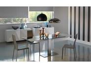 Rectangular table ELVIS | Table - Cattelan Italia