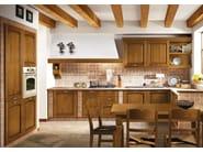 Cucina componibile su misura con maniglie EMMA - ARREDO 3