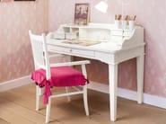 Solid wood bedroom set for girls ENGLISH MOOD   Bedroom set for girls - Minacciolo