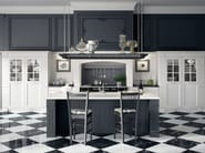 Kitchen with island ENGLISH MOOD | Classic style kitchen - Minacciolo