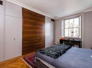 Wooden wardrobe ENNISMORE | Wardrobe - IVAR