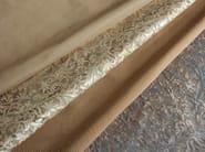 Striped jacquard fabric EPOCA MILLERIGHE - l'Opificio