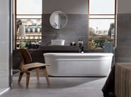 Krion® bathtub EPOQUE | Bathtub - Systempool